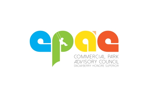 Our new amazing Commercial Park Advisory Council logo!