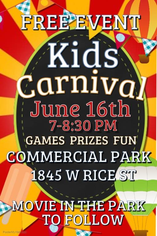 kidscarnival