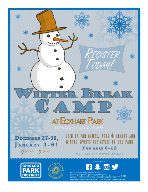 eckhart-winter-break-camp