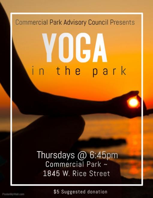 Yoga Poster 2